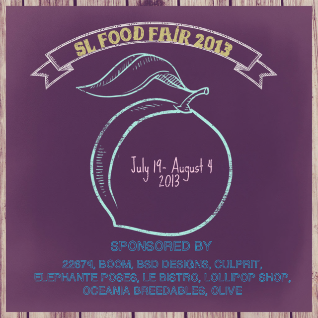FOOD FAIR LOGO JULY 2013