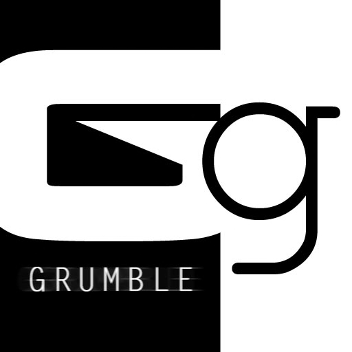 GRUMBLE LOGO-Rev. 2_13