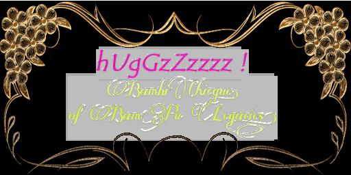Hugzz Bambi Chicque Logo. copy