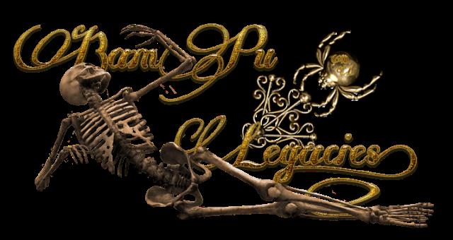 BamPu Legacies SkullSpider Logo2y.