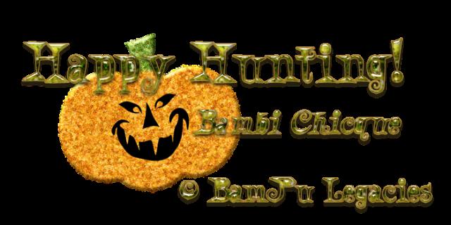 bc~Happy Hunting Pumpkin Logo. copy