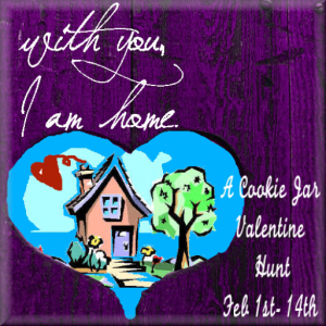 With You I am Home Hunt