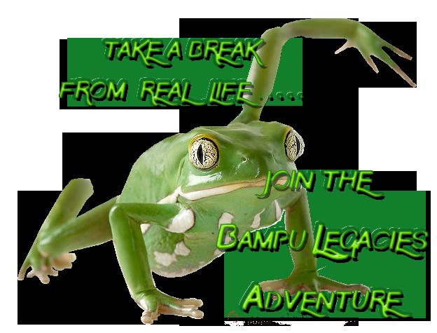 Take A Break Join BamPu Legacies