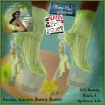 Sunday Garden TEBH4 Female SponsorGift