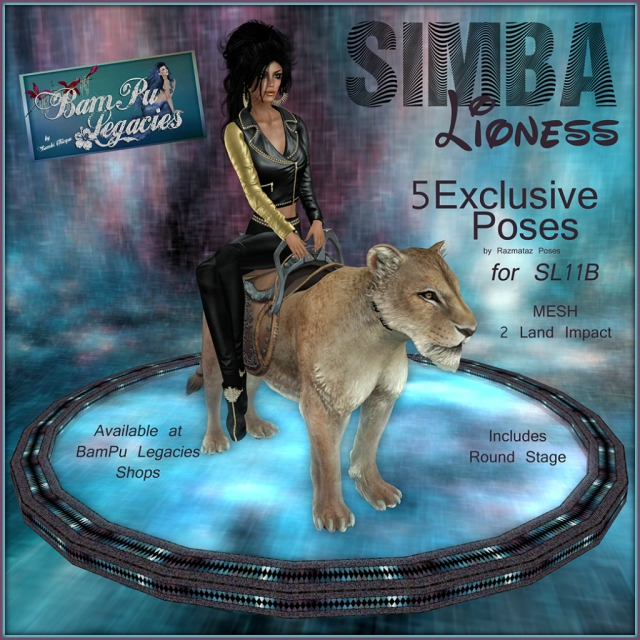 SL11B SIMBA Lioness & Exclusive Poses.2.jpg.