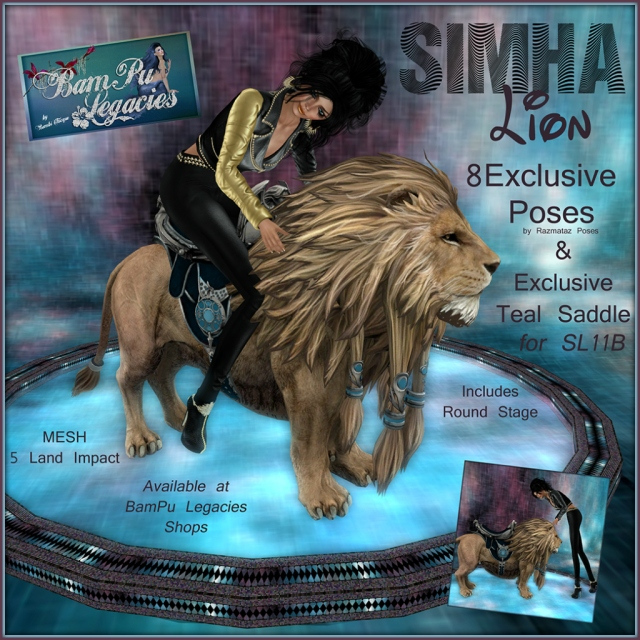 SL11B SIMHA Lioness & Exclusive Poses2.jpg.
