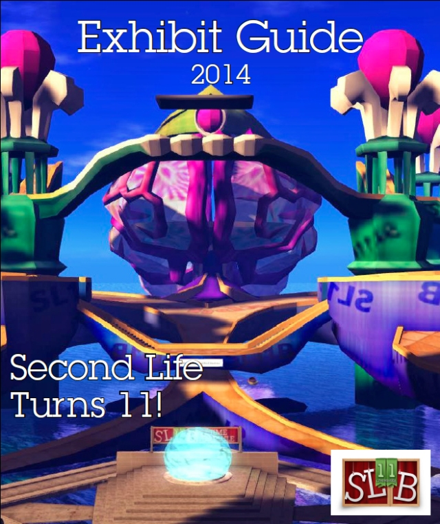 SL11B Exhibit Guide 2014
