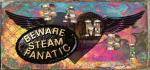 Beware Steampunk LogoBambi