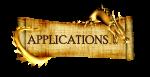 Dragon Scroll Applications