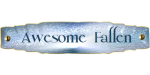 Awesome Fallen Banner.
