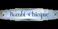 Bambi Chicque Banner.