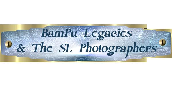 BamPu Legacies & SL Photographers Banner.