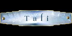 Tali Banner.