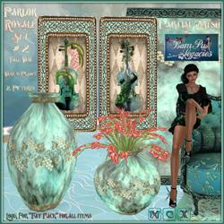 BC~Parlor Royale SET #2