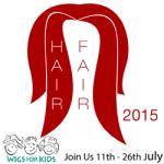 Hair Fair 2015 Join UsPoster