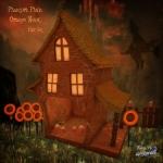 Phantom Phun Orange NookFull