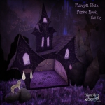 Phantom Phun Purple Nook Full Set