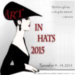 Art in Hats2015