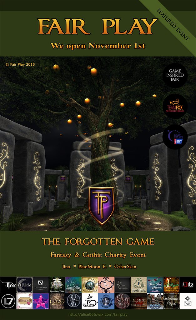 Fair Play TFG Poster V1 11-2015